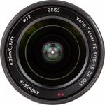 Sony FE ZEISS Vario-Tessar T* 16-35mm F/4 ZA OSS (SEL1635Z)