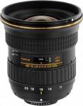 Tokina AT-X Pro AF SD 11-20mm F/2.8 (IF) DX