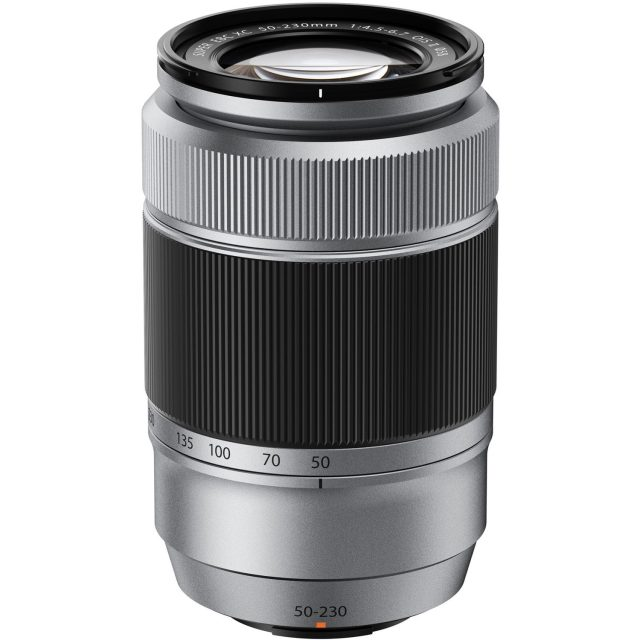Fujifilm Fujinon XC 50-230mm F/4.5-6.7 OIS II