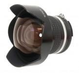 Nikon AI-S Nikkor 15mm F/3.5