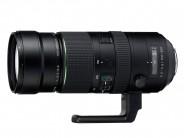 HD Pentax-D FA 150-450mm F/4.5-5.6 ED DC AW