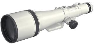 Canon FD 800mm F/5.6L