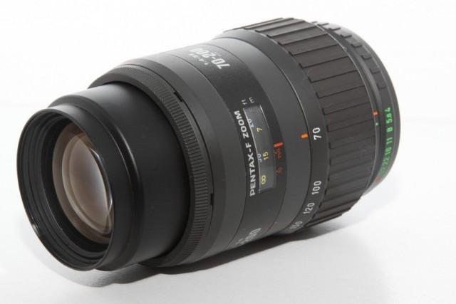 Pentax-F 70-200mm F/4-5.6