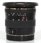 Tamron AF 19-35mm F/3.5-4.5 A10