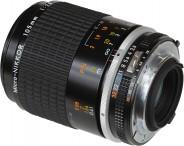 Nikon AI-S Micro-Nikkor 105mm F/2.8