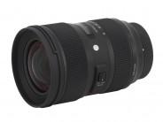 Sigma 24-35mm F/2 DG HSM | A