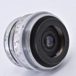 Schneider-KREUZNACH Jsogon 40mm F/4.5