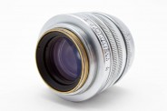 Canon Serenar 50mm F/1.8 I