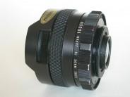 Auto Mamiya/Sekor Fish-eye SX 14mm F/3.5
