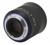 ZEISS Milvus Distagon T* 50mm F/1.4 ZE / ZF.2