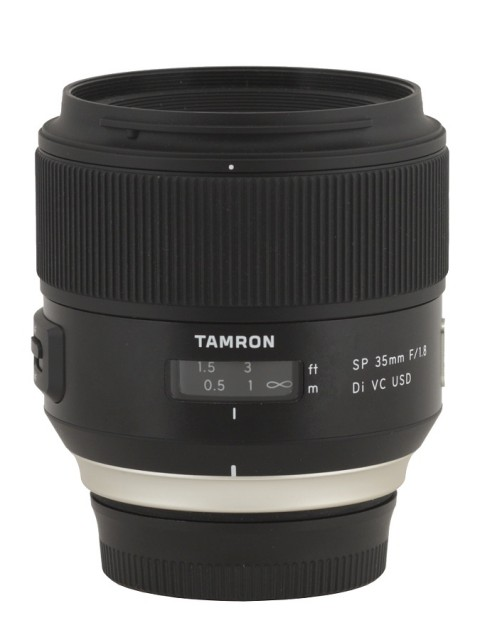Tamron SP 35mm F/1.8 Di VC USD F012