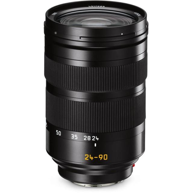 Leica Vario-Elmarit-SL 24-90mm F/2.8-4 Asph