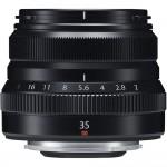 Fujifilm Fujinon XF 35mm F/2 R WR