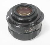 Asahi Super-Takumar 55mm F/2