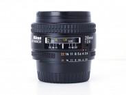 Nikon AF Nikkor 28mm F/2.8