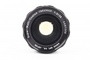 Asahi Super-Multi-Coated Takumar 35mm F/2