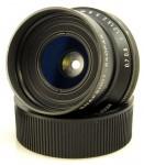Cosina Voigtlander Snapshot-Skopar 25mm F/4 MC LTM