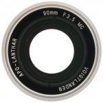 Cosina Voigtlander Apo-Lanthar 90mm F/3.5 MC LTM