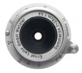 Leitz Wetzlar Summaron 28mm F/5.6