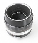 Nikon Micro-Nikkor 55mm F/3.5