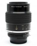 Nikon AI Micro-Nikkor 105mm F/4