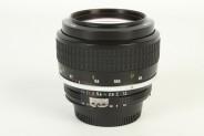 Nikon AI Noct-Nikkor 58mm F/1.2