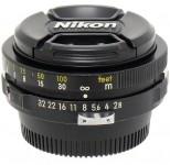 Nikon GN Auto Nikkor 45mm F/2.8