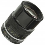 Nikon Nikkor 135mm F/2.8