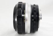 Nikon Nikkor-S Auto 55mm F/1.2