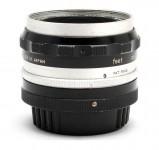Nikon Nikkor-S Auto 50mm F/2