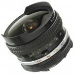 Nikon AI Fisheye-Nikkor 16mm F/3.5