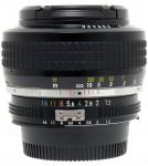 Nikon AI Nikkor 50mm F/1.2