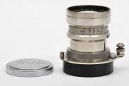 Leitz (Wetzlar) Summar 50mm F/2
