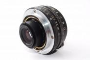 Ricoh GR 21mm F/3.5