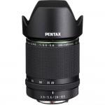 HD Pentax-D FA 28-105mm F/3.5-5.6 ED DC WR