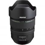HD Pentax-D FA 15-30mm F/2.8 ED SDM WR