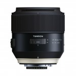 Tamron SP 85mm F/1.8 Di VC USD F016
