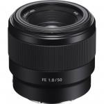 Sony FE 50mm F/1.8 (SEL50F18F)