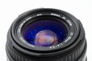 Sigma 35-80mm F/4-5.6 DL ZEN