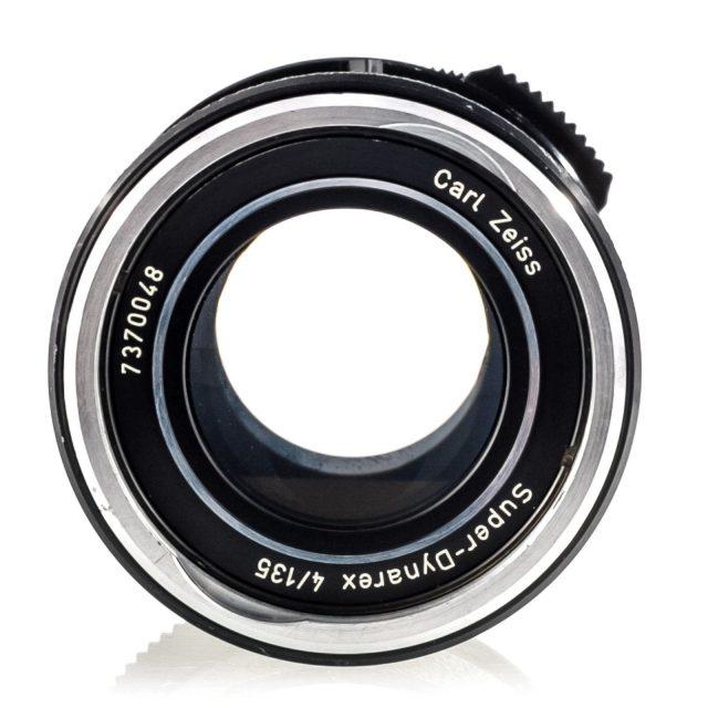 Carl Zeiss Super-Dynarex 135mm F/4