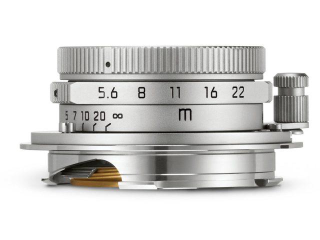 Leica Summaron-M 28mm F/5.6