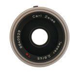 Carl Zeiss C/Y Tessar T* 45mm F/2.8 (Tessar 100 Jahre)