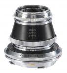 Cosina Voigtlander Heliar 50mm F/3.5 VM