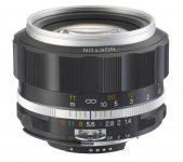 Cosina Voigtlander Nokton 58mm F/1.4 SL II S
