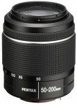 smc Pentax-DA L 50-200mm F/4-5.6 ED WR