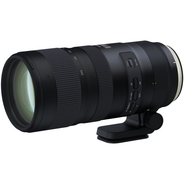 Tamron SP 70-200mm F/2.8 Di VC USD G2 A025