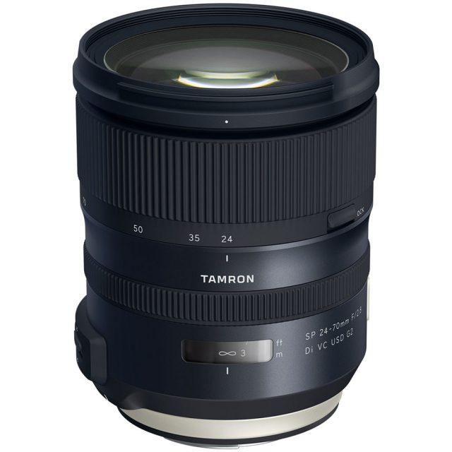 Tamron SP 24-70mm F/2.8 Di VC USD G2 A032