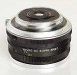 Minolta W.Rokkor-QE 35mm F/4