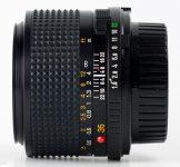 Minolta MD 35mm F/1.8