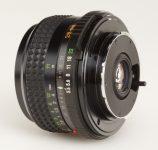 Minolta MD W.Rokkor 28mm F/3.5